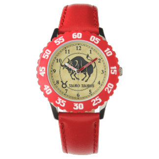 Taurus Zodiac all types Modern Designer Watches