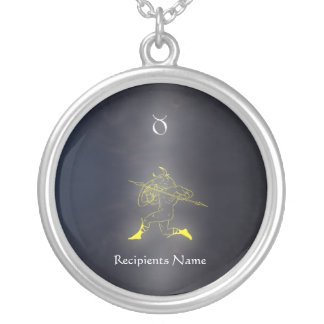 Taurus Zodiac Collection Necklace