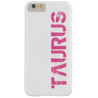 Taurus Zodiac Horoscope Sign iPhone Case