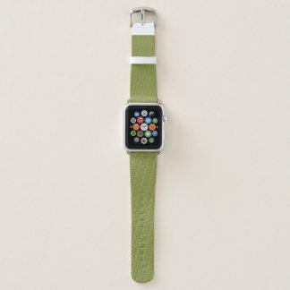 Taurus Zodiac Symbol Element by Kenneth Yoncich Apple Watch Band