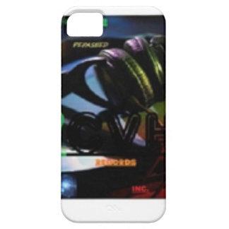''TAV2''pepaseedartistefarmer Barely There iPhone 5 Case