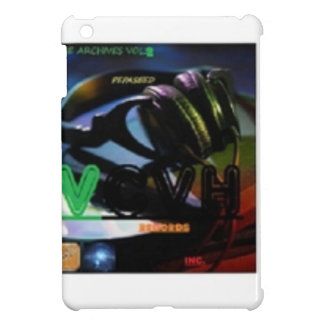 ''TAV2''pepaseedartistefarmer iPad Mini Case