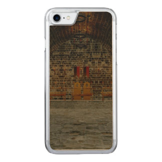 Tavern Carved iPhone 8/7 Case