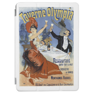 Taverne Olympia iPad Air Cover