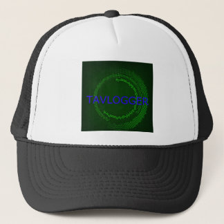 tavloggers trucker hat