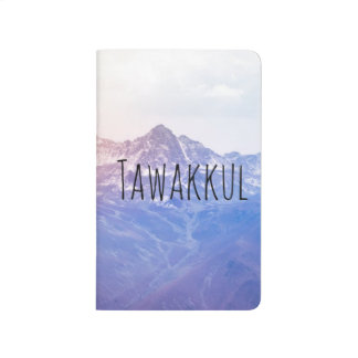 Tawakkul POCKET JOURNAL