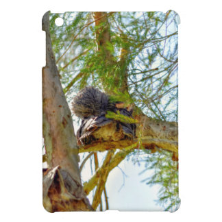 TAWNY FROGMOUTH RURAL QUEENSLAND AUSTRALIA iPad MINI CASE