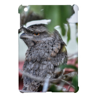 TAWNY FROGMOUTH RURAL QUEENSLAND AUSTRALIA iPad MINI CASES