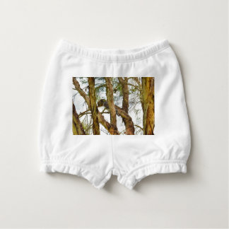 TAWNY FROGMOUTHS QUEENSLAND AUSTRALIA NAPPY COVER