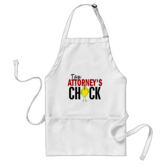 Tax Attorney s Chick Aprons