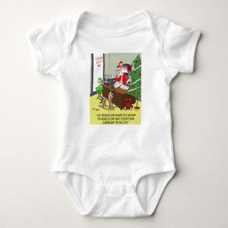 Tax Cartoon 9532 Baby Bodysuit