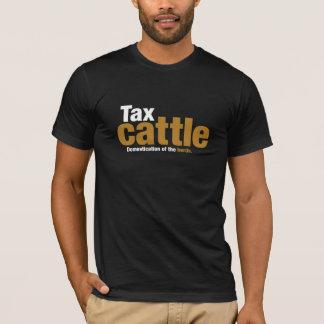 Tax Cattle Men's T-shirt