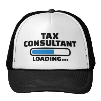 Tax consultant loading cap