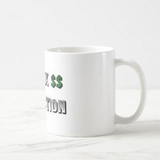 Tax Deduction Coffee Mug