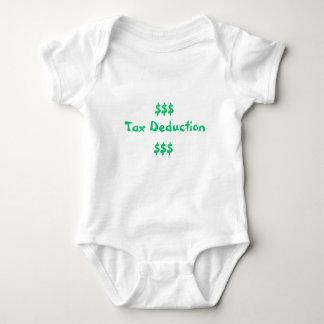 $ Tax Deduction $ T-shirts