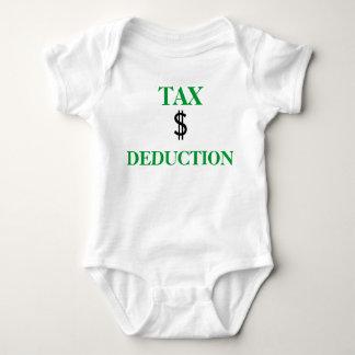 Tax Deduction Tee Shirt