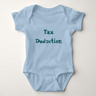 Tax Deduction Tee Shirts