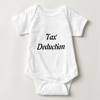 Tax Deduction Tees