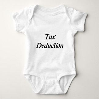 Tax Deduction Tshirt