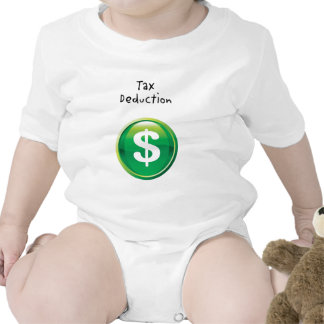 Tax Deduction Bodysuits