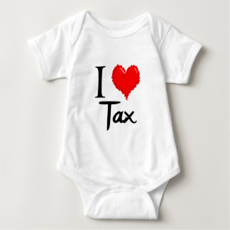 tax.png baby bodysuit