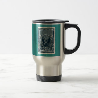 Tax Stamp Coffee Mug