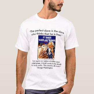 Taxes-Fed T-Shirt