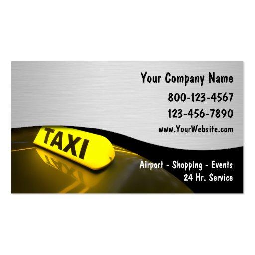 Taxi Calling
