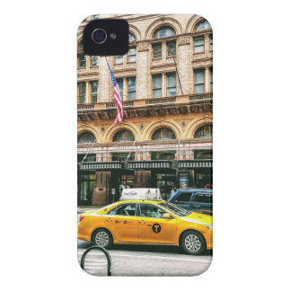 Taxi! Case-Mate iPhone 4 Cases