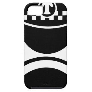 Taxi Driver Tough iPhone 5 Case