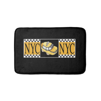 Taxi NYC Bath Mat