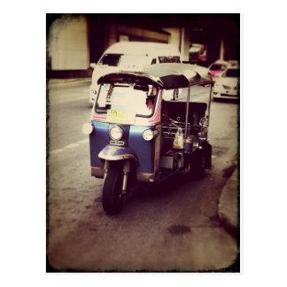 Taxi? Postcard