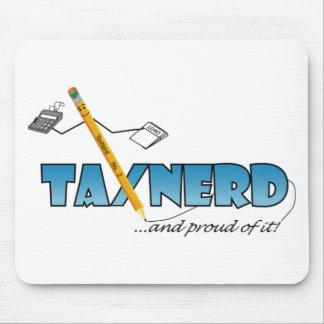 TaxNerd Mousepad