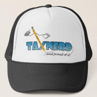 TaxNerd Trucker Hat