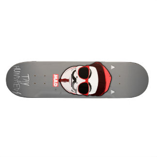 Tay Hundreds Team Board Skateboard Deck