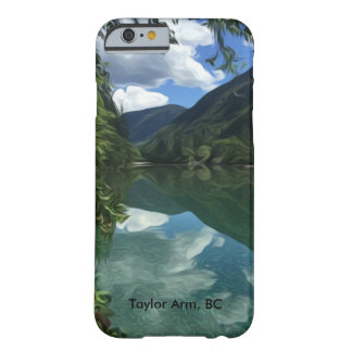 Taylor Arm iPhone 6/6s Case