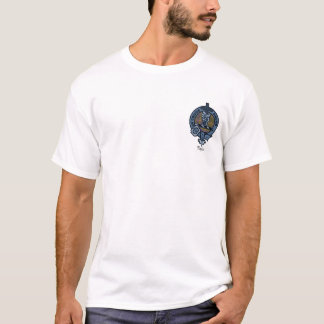 Taylor Clan Crest T-Shirt