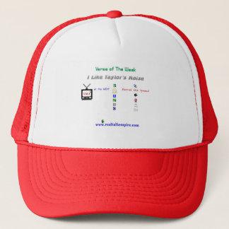 taylor - hat