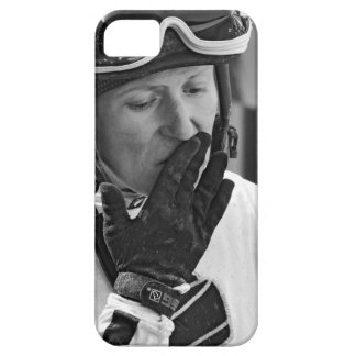 Taylor Rice iPhone 5 Case