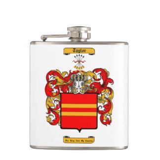 Taylor (Scottish) Hip Flask