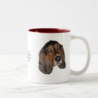 Taz Adoption Mug