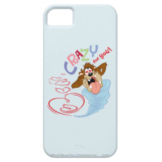 TAZ™ Crazy for you! Case For The iPhone 5