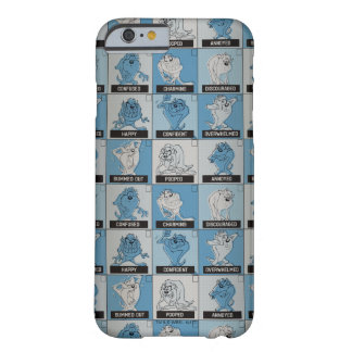 TAZ™ Emotion Checkbox Barely There iPhone 6 Case