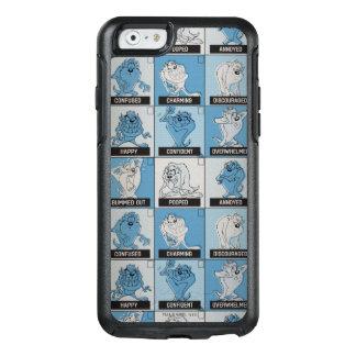TAZ™ Emotion Checkbox OtterBox iPhone 6/6s Case