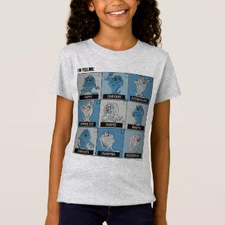 TAZ™ Emotion Checkbox T-Shirt