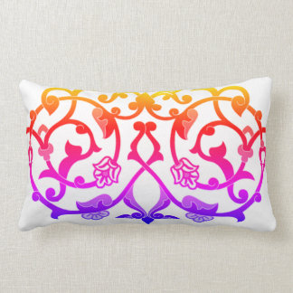 Taz Hib colorfull Lumbar Cushion