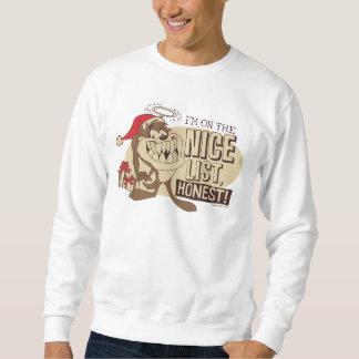TAZ™- I'm On The Nice List Sweatshirt