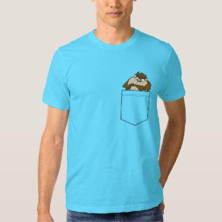 TAZ™ In A Pocket Shirts