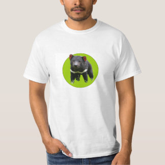 taz logo - jc T-Shirt