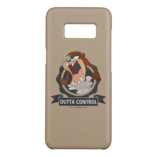 TAZ™ Outta Control Case-Mate Samsung Galaxy S8 Case
